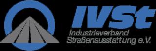 Logo: IVSt e.V.
